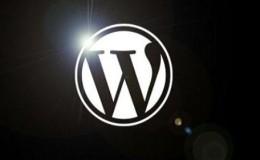 WordPress去掉链接中category