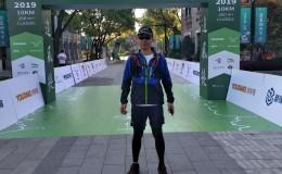没有健康凭什么自信-我的三年跑步人生